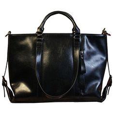 Cozy Age Womens Cow Leather Tote Bag Handbag Shoulder Bag... https://www.amazon.ca/dp/B01EN4C8T4/ref=cm_sw_r_pi_dp_HJclxbAZK03TD