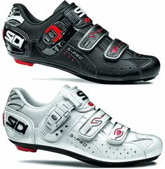 What we wear with our roadie: Sidi Genius 5 Pro Carbon Women's Road Shoe