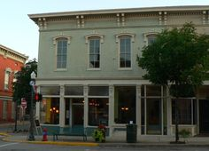 Main Street Coffee - Shelbyville, KY