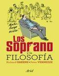Los Soprano y la filosofía - 9788434469273 - ATRIL - La Central - Barcelona - 2011