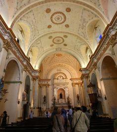 Iglesia de San Felipe Neri en Panamá