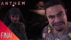 ANTHEM O Final - Gameplay pt br #16