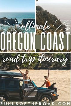 The Oregon Coast is the perfect place for the trip of a lifetime. Let us show you everything you need to know about an Oregon coast road trip itinerary! Visit the oregon sand dunes national recreation area.Oregon sand dunes national park and oregon coast camping. Camping in oregon and in oregon state parks. Beach camping oregon and in ecola state park camping. Visit the oregon dunes oregon sand dunes. Oregon Dunes, Oregon Coast, Pacific Coast, Pacific Northwest, West Coast, Usa Travel Guide, Travel Info, Travel Usa, Travel Guides