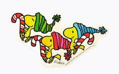Woodstock Christmas