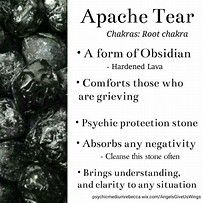 Image result for apache gold stone meaning