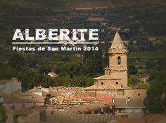 #Alberite comenzará hoy sus #Fiestas en honor a San Martín ♫ #FiestasRiojanas..♪ ♪ ♫