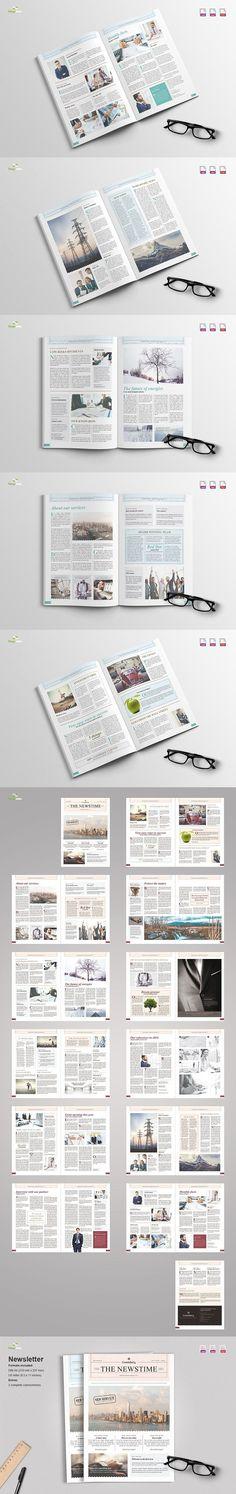 Britt Fashion Line Sheet Template #fashion #accessories Brochure