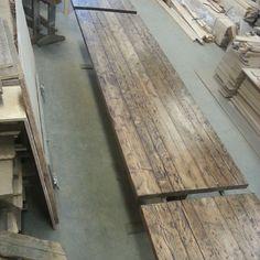 4 meter bord er for langt for instagram. #drivved1892 #drivved #drivvedland #gjenbruksmaterialer #showroom #gjenbruk #barefordeg #påbestilling