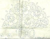 Gallery.ru / Фото #60 - disegni ricamo - antonellag