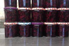 Rote Bete süß - sauer 4