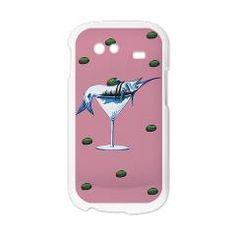 Marlin Martini Nexus S Phone Case> Smartphone Cases & iPad Accessories> Trixie's Fineries