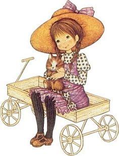 Risultati immagini per miss petticoat Holly Hobbie, Sarah Kay Imagenes, Sara Kay, Cute Dolls, Cute Illustration, Vintage Pictures, Big Eyes, Clipart, Cute Kids