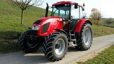 Zetor Forterra 140 HSX Big Tractors, Parcs, Old And New, Vehicles, Plant, Tractors, Seed Drill, Tractor, Car