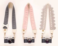 trick out camera strap