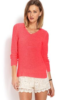 Favorite Sweater | FOREVER 21 - 2000071767
