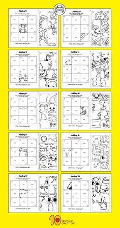 arbeitsblätter blitzübungen vorschule arbeitsblätter blitzübungen vorschule mathematik in 2020