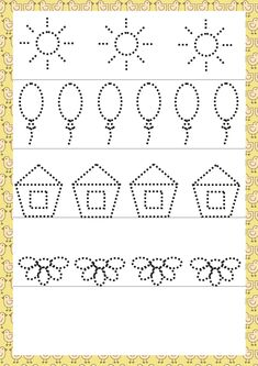 free worksheets 187 writing practice for preschoolers free Writing Activities For Preschoolers, Preschool Writing, Pre K Activities, Infant Activities, Pre Writing, Writing Practice, Writing Skills, Handwriting Worksheets For Kindergarten, Kindergarten Worksheets