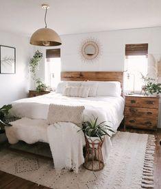 #sleepcozyearth #cozyearth #bohobedroom #bohohouse #bamboobedding Room Ideas Bedroom, Home Bedroom, Bedroom Decor, Master Bedroom, Bedroom Signs, Minimal Bedroom, Farmhouse Style Bedrooms, Farmhouse Bedroom Furniture, New Room
