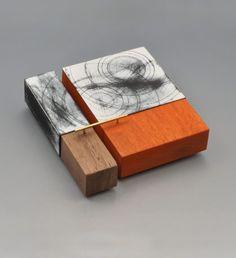 Galerie Pilartz | Cologne | Contemporary Art Jewellery | Julia Turner