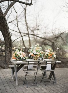 Classic and romantic weddign design, photo by Jen Huang