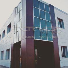 #cortenfacade #bespokefacade #bespokewindowsanddoors #architecturalfabrications #extravega