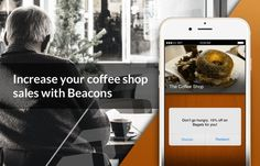 How to Create a Beacon Campaign for your Coffee Shop using Beaconstac