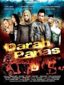 Darah Panas (2015) Full Movie DVDRIP HD Download Free