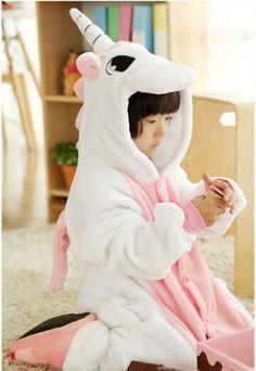 23f90e5b7e96 Newcosplay Childrens Pajamas Sleeping Wear Animal Onesies Cosplay ...