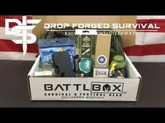 BATTLBOX Mission 27 | Outdoor Weather Protection | TEST & Review! - YouTube