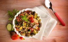 Cucinare con la quinoa: tante ricette facili, veloci e light!   Cambio cuoco