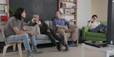 Video Licks: CollegeHumor's 'Why It's Impossible to Talk About TV Anymore'