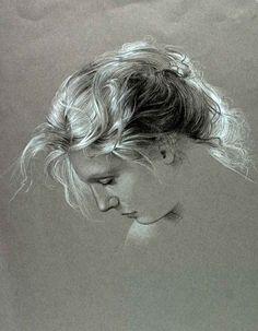 Fine Art and You: Italian Figurative Painter | Bruno Di Maio 1944