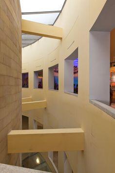 Khalsa Heritage Center in Punjab, India by Moshe Safdie Architects