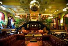 The Jane Hotel new york - Google Search