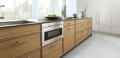 Image result for oven installation with recessed handles