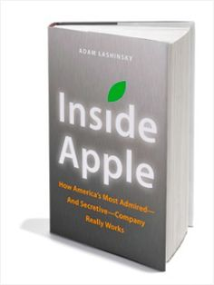 Make being the exception the norm.    Read the free book summary here: http://www.actionablebooks.com/summaries/inside-apple/