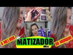 O MELHOR MATIZADOR DO MUNDO! -PAULA FRANSSINETTE