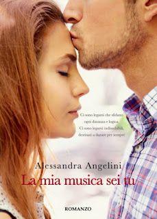 Twins Books Lovers: Recensione - La mia musica sei tu di Alessandra An...