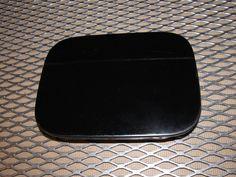 89 90 Nissan 240SX OEM Gas Door Cover - Hatchback