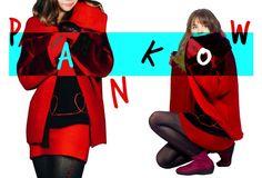 Colección Pankow - Instinto Barcelona, tienda on line de moda y complementos - InstintoBCN