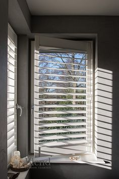 Blend Window Fashion Window Styles, Shutters, Blinds, Windows, Curtains, Living Room, Home Decor, Fashion, Cupboard