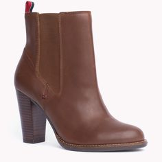 Tommy Hilfiger Kalina Boot. Part of our Tommy Hilfiger Women's Footwear Collection.