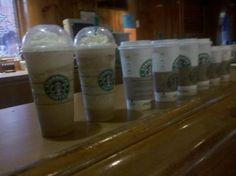 Starbucks!!!!