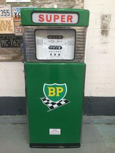 BP fuel pump