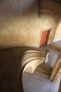 Fotografia Alhambra de Arnd Lawrenz na 500px