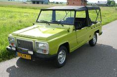 1978 Renault Rodeo 6