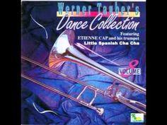 Werner Tauber - Little Spanish Cha Cha