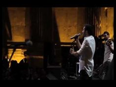 Mashrou' Leila - Habibi [Live at Baalbeck Festival 2012]