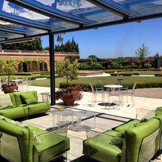 Green | A Kartell garden! Castello Monaci (San Pancrazio - BR - Puglia)