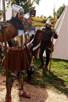 Armor knight 1400-1450 th